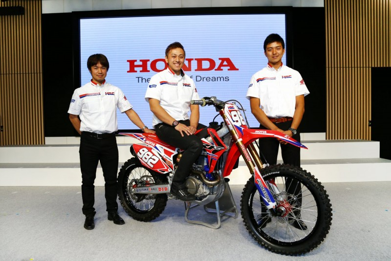 Honda 2016 Motorsports Program Overview
