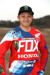 Akira Narita